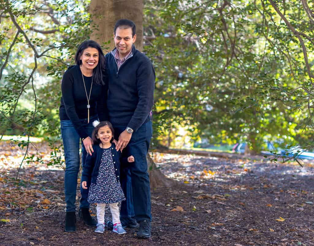 dr ghatak family