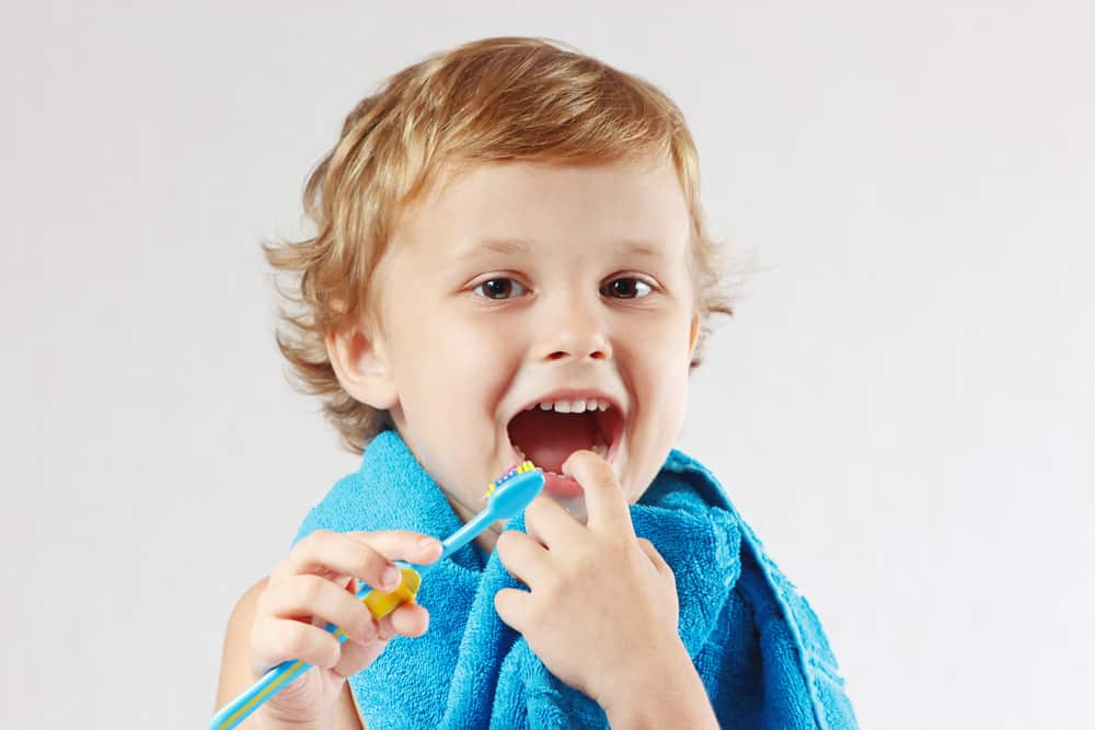 Think Your Child Has A Cavity? Here are the Top 5 Tell-Tale Signs - Merrifield Pediatric Dentistry