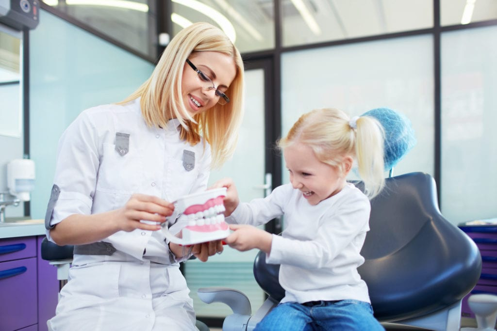 how-old-pediatric-dentist